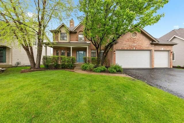3627 Breitwieser Lane, Naperville, IL 60564 (MLS #10709216) :: Ani Real Estate