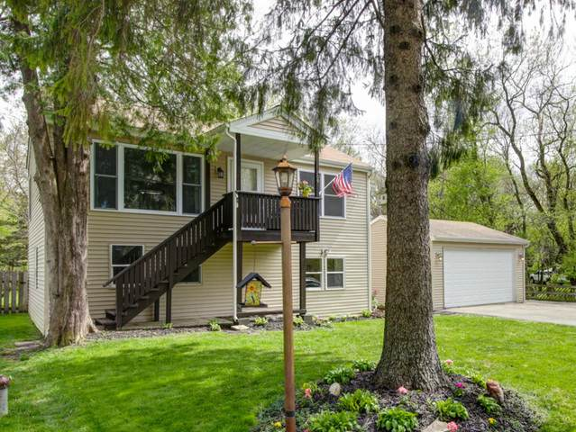 709 Pokagon Drive, Algonquin, IL 60102 (MLS #10709352) :: Property Consultants Realty