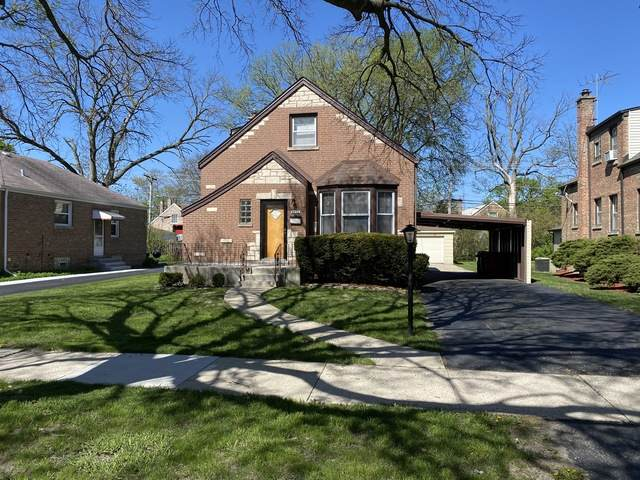 2532 S 13th Avenue, Broadview, IL 60155 (MLS #10709377) :: Angela Walker Homes Real Estate Group