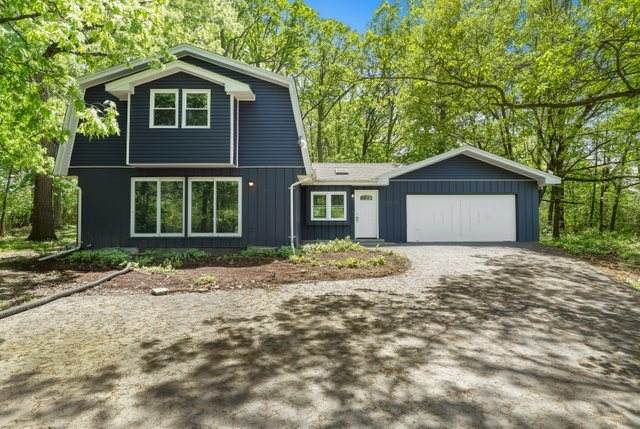 15755 W 138th Street, Homer Glen, IL 60491 (MLS #10709885) :: Property Consultants Realty