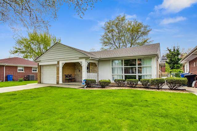 6150 N Keating Avenue, Chicago, IL 60646 (MLS #10710068) :: Property Consultants Realty