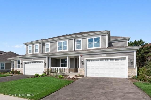 1610 Provenance Way, Northbrook, IL 60062 (MLS #10712677) :: Littlefield Group