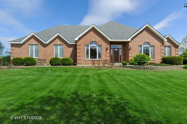 6914 Tall Grass Court, Spring Grove, IL 60081 (MLS #10713232) :: Littlefield Group