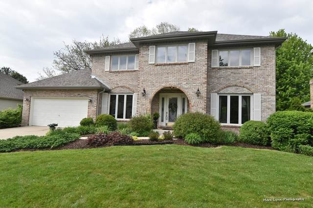 1021 Danforth Drive, Batavia, IL 60510 (MLS #10713426) :: Angela Walker Homes Real Estate Group
