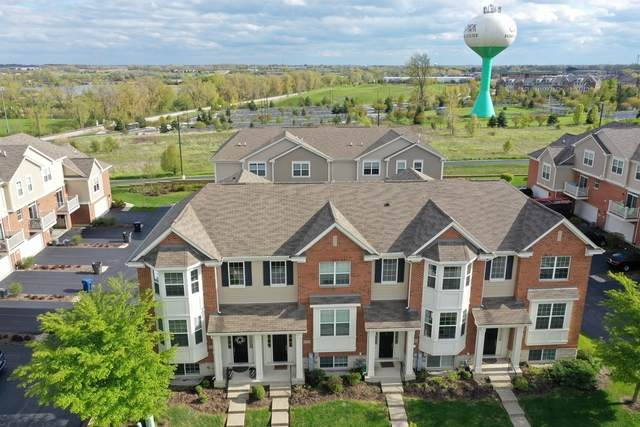 10563 W 154th Place, Orland Park, IL 60462 (MLS #10713473) :: Property Consultants Realty