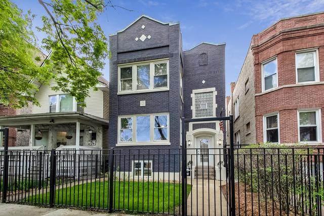 4838 N Spaulding Avenue, Chicago, IL 60625 (MLS #10713973) :: The Mattz Mega Group