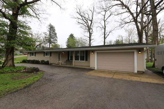 40413 102nd Street, Randall, WI 53128 (MLS #10714080) :: The Wexler Group at Keller Williams Preferred Realty