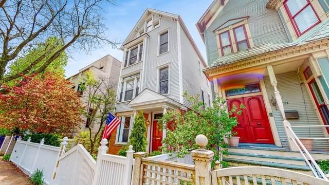 1717 Henderson Street - Photo 1