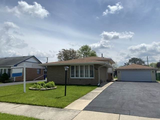 7831 W 80th Street, Bridgeview, IL 60455 (MLS #10716173) :: The Wexler Group at Keller Williams Preferred Realty