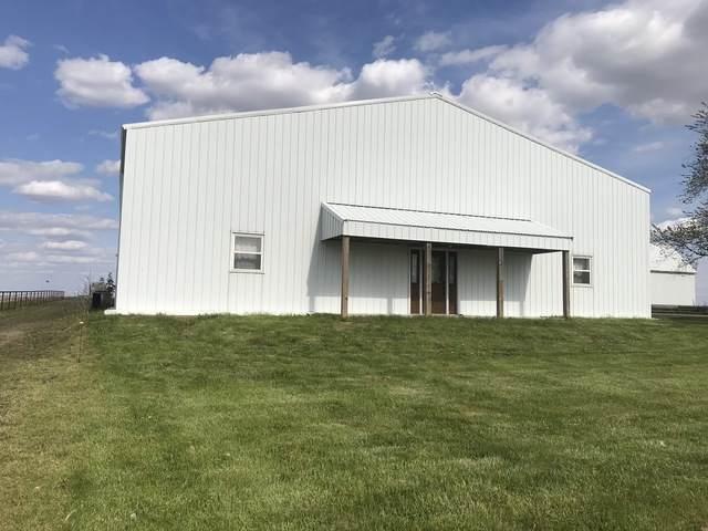 234 1100E Road, Gibson City, IL 60936 (MLS #10716202) :: Lewke Partners