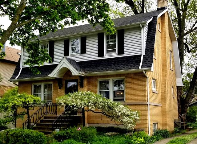 7339 W Ibsen Street, Chicago, IL 60631 (MLS #10716935) :: Property Consultants Realty