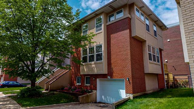 6144 S Greenwood Avenue, Chicago, IL 60637 (MLS #10717159) :: Littlefield Group