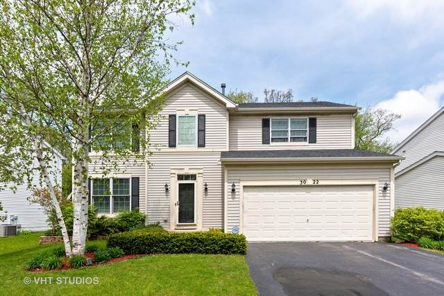 3022 Shenandoah Drive, Carpentersville, IL 60110 (MLS #10717498) :: Knott's Real Estate Team