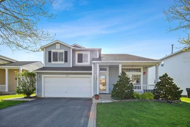 1332 S Elder Lane, Waukegan, IL 60085 (MLS #10717878) :: Property Consultants Realty