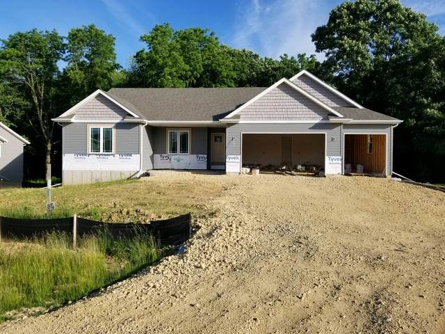 1352 Glacier Drive, Byron, IL 61010 (MLS #10718076) :: Property Consultants Realty