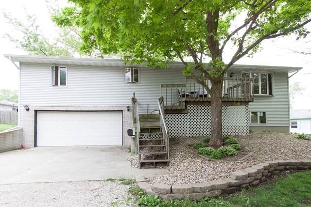 206 N Morgan Street, Lexington, IL 61753 (MLS #10718203) :: Jacqui Miller Homes