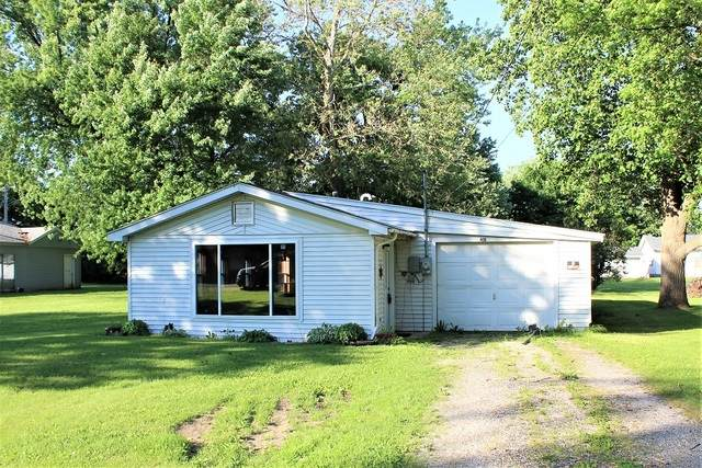 406 2nd Avenue E, Lyndon, IL 61261 (MLS #10718341) :: Littlefield Group