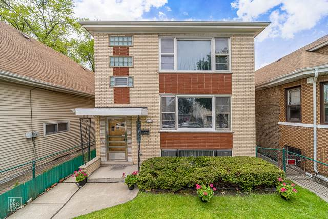 5254 S Francisco Avenue, Chicago, IL 60632 (MLS #10718361) :: BN Homes Group