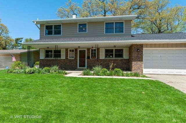 410 Harvey Avenue, Grayslake, IL 60030 (MLS #10718418) :: Property Consultants Realty