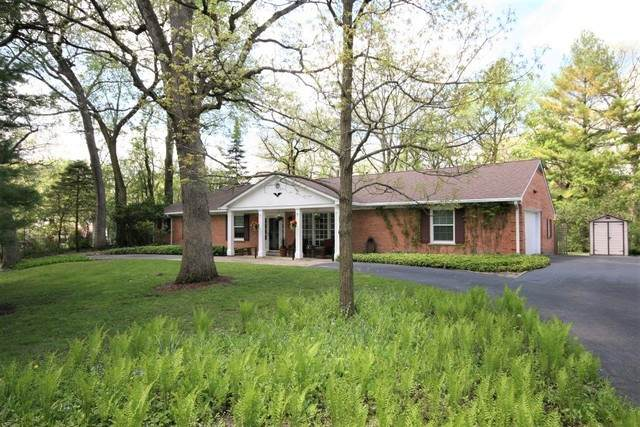 810 Greenwood Avenue, Carpentersville, IL 60110 (MLS #10718996) :: Suburban Life Realty