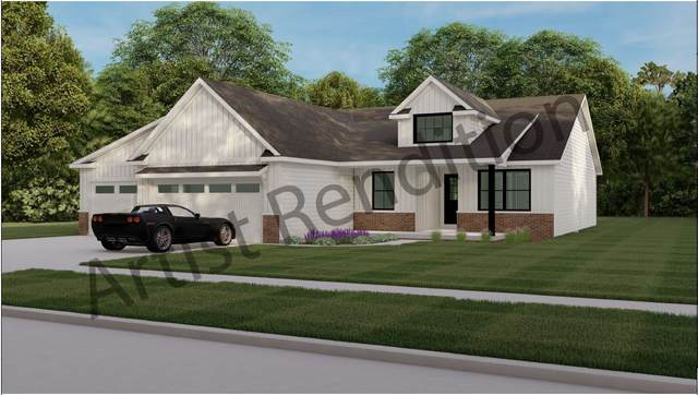 118 Shiloh Drive, Savoy, IL 61874 (MLS #10719050) :: Property Consultants Realty