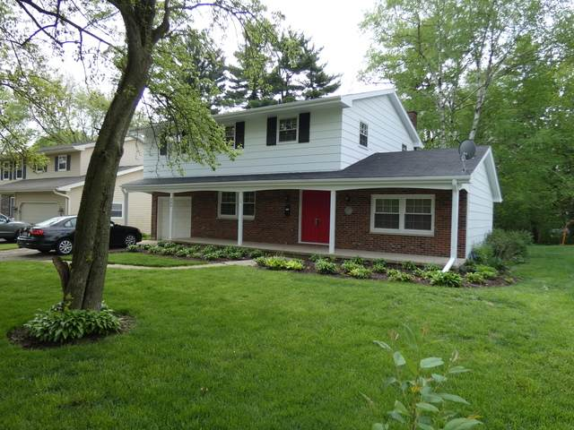 345 Maplewood Lane, Crystal Lake, IL 60014 (MLS #10719237) :: The Spaniak Team