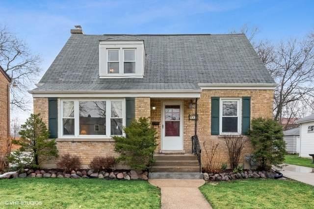 220 S Mason Street, Bensenville, IL 60106 (MLS #10719543) :: BN Homes Group