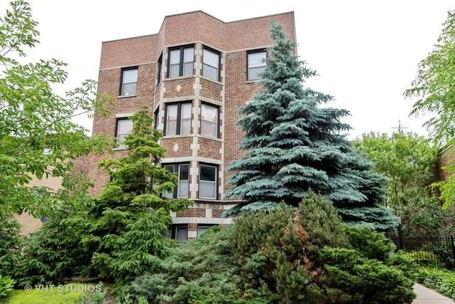321 Custer Avenue 1E, Evanston, IL 60202 (MLS #10720209) :: John Lyons Real Estate