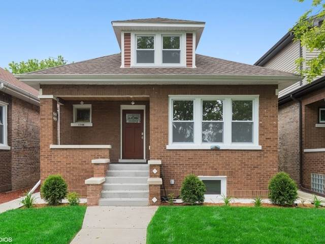 Chicago, IL 60639 :: Littlefield Group