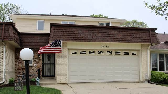 2432 Sycamore Drive, Morris, IL 60450 (MLS #10720360) :: Angela Walker Homes Real Estate Group
