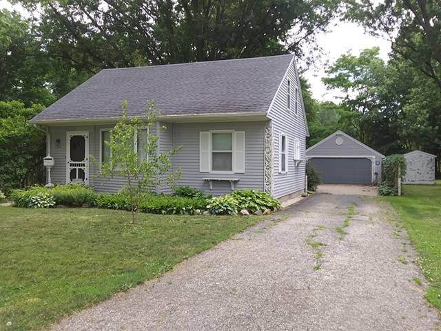 814 Williams Street, Henry, IL 61537 (MLS #10720676) :: Property Consultants Realty