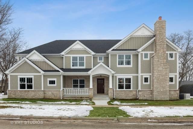 415 W Grantley Avenue, Elmhurst, IL 60126 (MLS #10720680) :: Property Consultants Realty