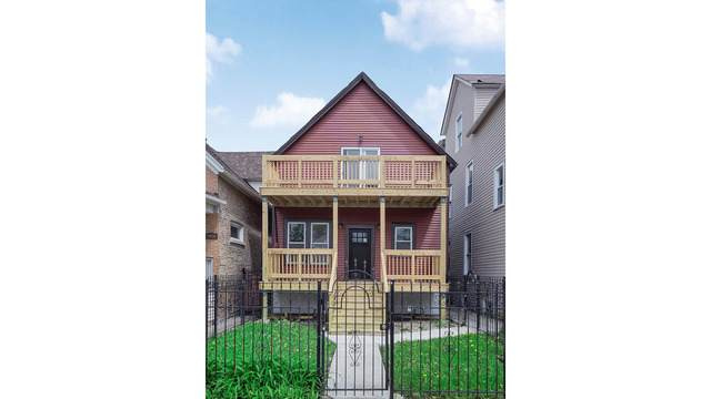 1023 N Mayfield Avenue, Chicago, IL 60651 (MLS #10720831) :: Littlefield Group