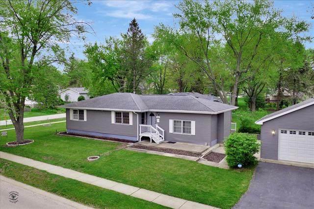 300 S Pine Street, New Lenox, IL 60451 (MLS #10721088) :: Littlefield Group