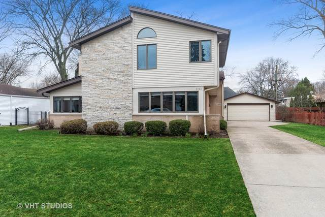 1103 Arbor Lane, Glenview, IL 60025 (MLS #10721169) :: Property Consultants Realty