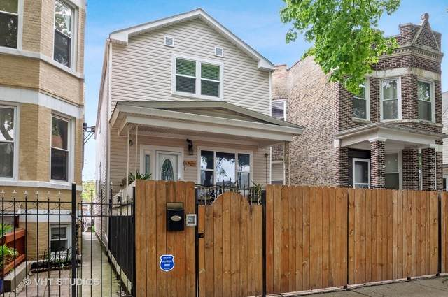 2021 N Kenneth Avenue, Chicago, IL 60639 (MLS #10721530) :: Property Consultants Realty
