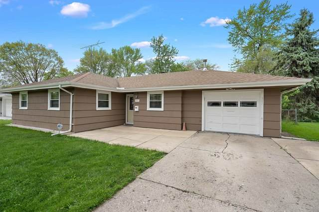 347 Florida Avenue, Aurora, IL 60506 (MLS #10721818) :: Property Consultants Realty