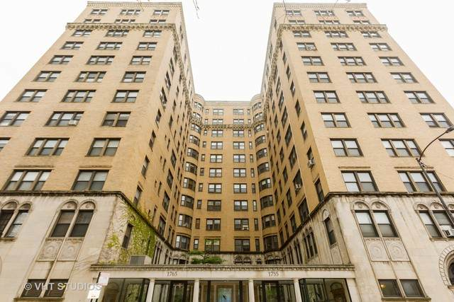 1765 E 55th Street B5, Chicago, IL 60615 (MLS #10721846) :: Property Consultants Realty