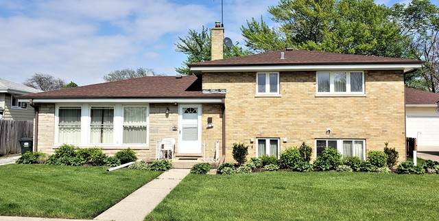 8923 Oketo Avenue, Morton Grove, IL 60053 (MLS #10721936) :: Helen Oliveri Real Estate