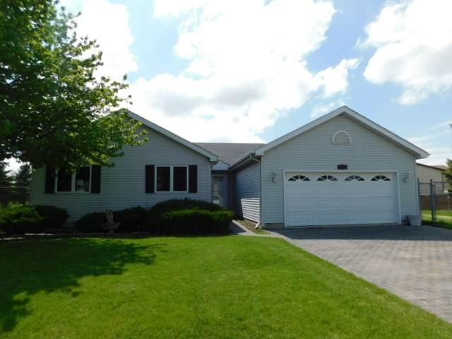 809 Longlane Road, New Lenox, IL 60451 (MLS #10721940) :: The Wexler Group at Keller Williams Preferred Realty