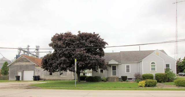 509 N Raub Avenue, Donovan, IL 60931 (MLS #10721960) :: Property Consultants Realty