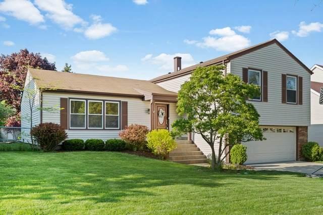 721 Heatherdown Way, Buffalo Grove, IL 60089 (MLS #10722034) :: Littlefield Group