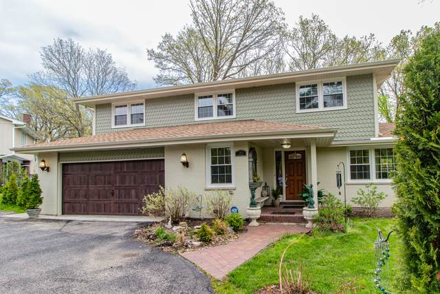 35 Half Day Road, Lincolnshire, IL 60069 (MLS #10722509) :: Helen Oliveri Real Estate