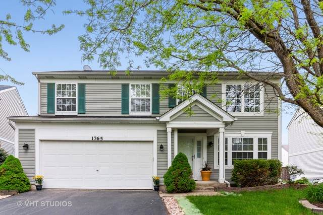 1765 Melbourne Lane, Aurora, IL 60503 (MLS #10722579) :: Property Consultants Realty