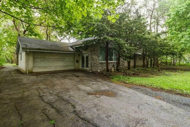 1144 Braeburn Avenue, Flossmoor, IL 60422 (MLS #10723113) :: The Wexler Group at Keller Williams Preferred Realty