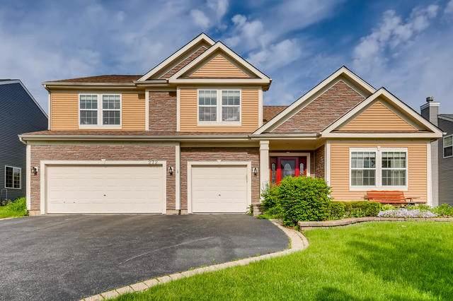 272 Cross Creek Lane, Lindenhurst, IL 60046 (MLS #10723326) :: Angela Walker Homes Real Estate Group