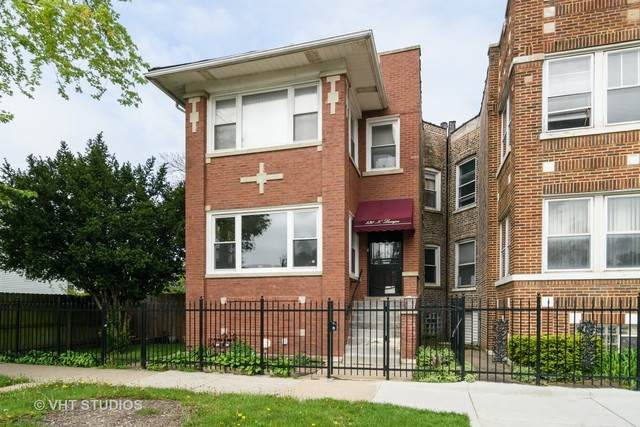 530 N Lavergne Avenue, Chicago, IL 60644 (MLS #10723657) :: Littlefield Group