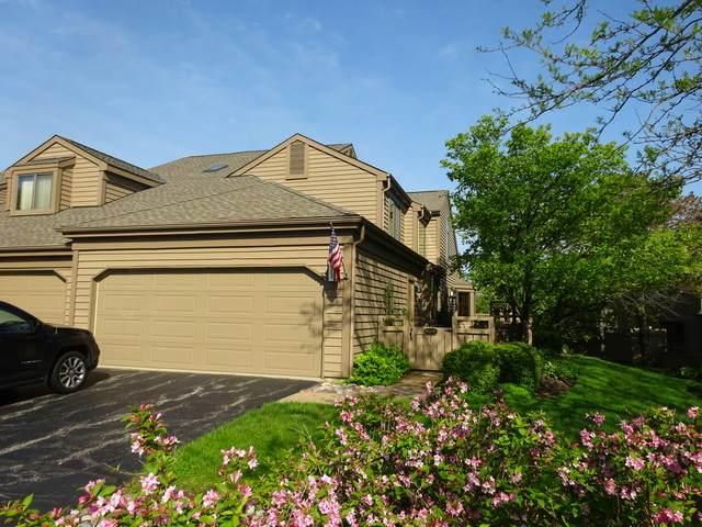 822 Golf Lane, Lake Barrington, IL 60010 (MLS #10723673) :: Ani Real Estate