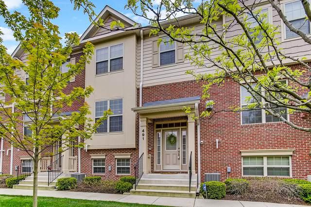 491 Kenilworth Avenue, Glen Ellyn, IL 60137 (MLS #10723849) :: The Wexler Group at Keller Williams Preferred Realty