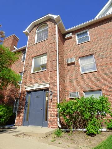 1351 Cunat Court 2C, Lake In The Hills, IL 60156 (MLS #10724009) :: Property Consultants Realty